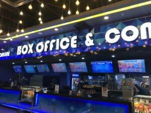 Review rạp Beta Cineplex – Một điểm đến thú vị – Ghiền Review