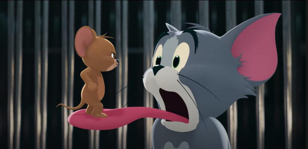 [Review] Tom & Jerry (2021): Kỷ niệm tuổi thơ đầy mới lạ